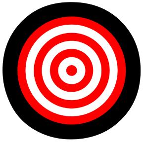 Aim Control logo